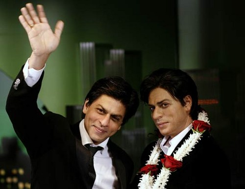 Underworld gangster demanded Shahrukh 2 cr ?