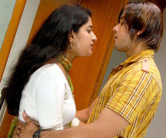 Hot Nepali Movie