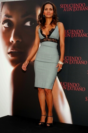 Halle Berry featured as the Bond Girl in Pierce Brosnan's James bond…