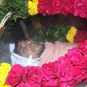"""Tributes are flowing in to Raghuvaran , """"Kalaimamani"""" award ..."""