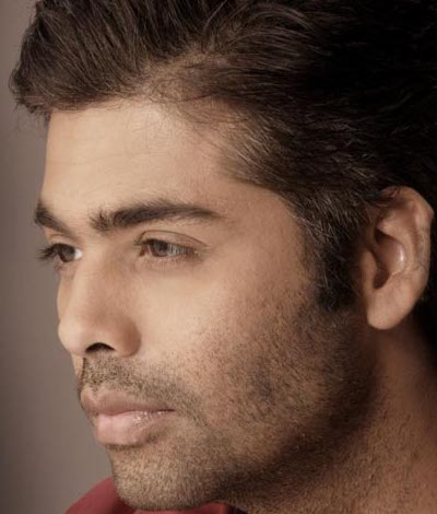 Karan Johar turns blogger,Karan Johar,My Name is Khan Shah Rukh Kajol
