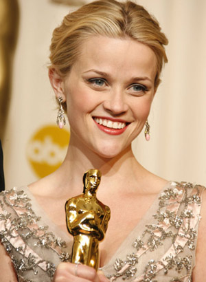 Reese Witherspoon Hollywood's Top Paid Actress,Reese Witherspoon ,Blonde Reese Witherspoon,Blonde