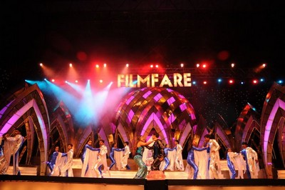 Filmfare Awards 2010 Winners