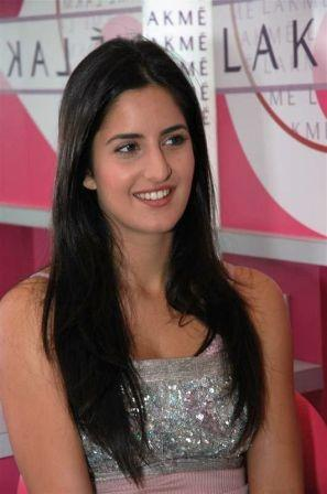 Katrina Kaif denies doing a