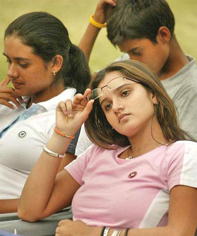 Sania Mirza dating actor Shahid Kapoor, Sania Mirza , Sania Mirza dating Shahid Kapoor, Indian tennis sensation Sania Mirza