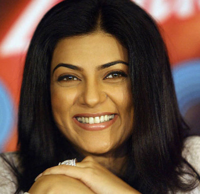 Sushmita Sen, Actress Sushmita Sen, Former 1994 Miss Universe and Bollywood actress Sushmita Sen,Sushmita Do Knot Disturb,Miss Universe Sushmita Sen