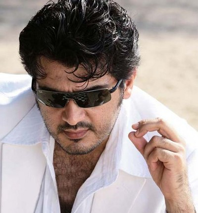 Actor Jai supports Ajith