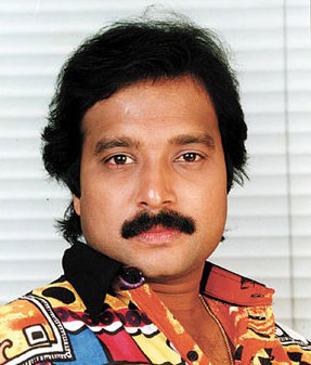 Actor Karthik All Movie List