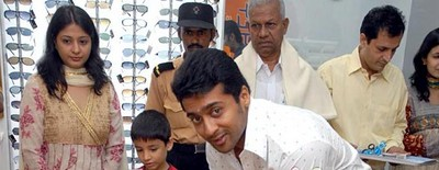 Suriya Inagurates Iplus Showroom at Adyar, Suriya  Iplus Showroom at Adyar, Suriya IPLUS showroom at Adyar