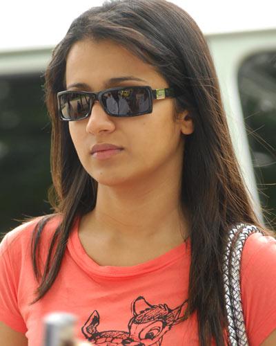 Trisha Krishnan in Kamal s