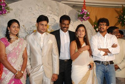 Ilayathalapathy+vijay+wedding+photos