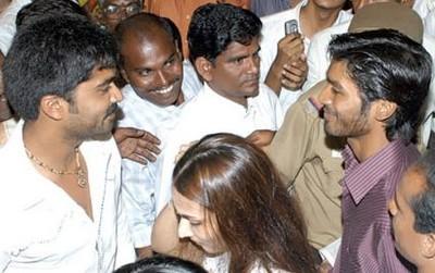 Aishwarya Baby Photo on Aishwarya   S Husband Dhanush  Son Yatra   Mother Latha  Sister