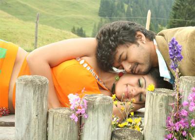Vijay Nayantara – Villu Movie