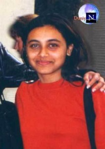 Rani Mukherjee Without Makeup Photo 1