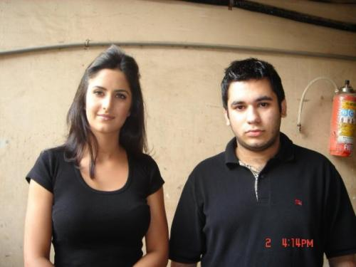 Bollywood actress without makeup katrina kaif