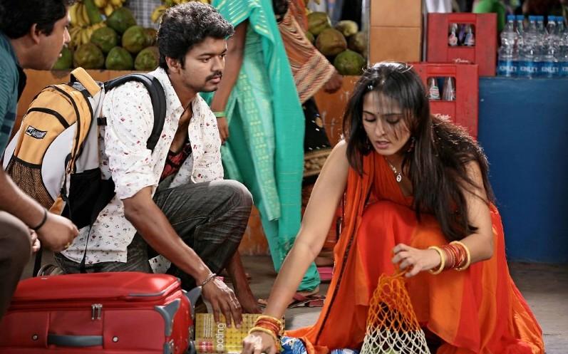Vettaikaran (2009) | Vettaikaran Movie | Vettaikaran Tamil ...