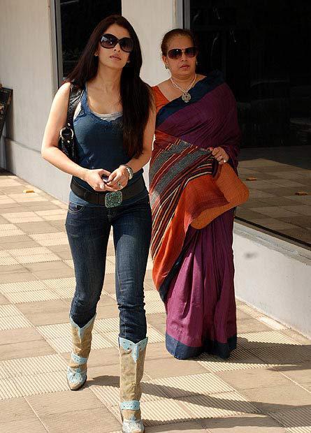 Aishwarya Rai Bachchan - IMDb