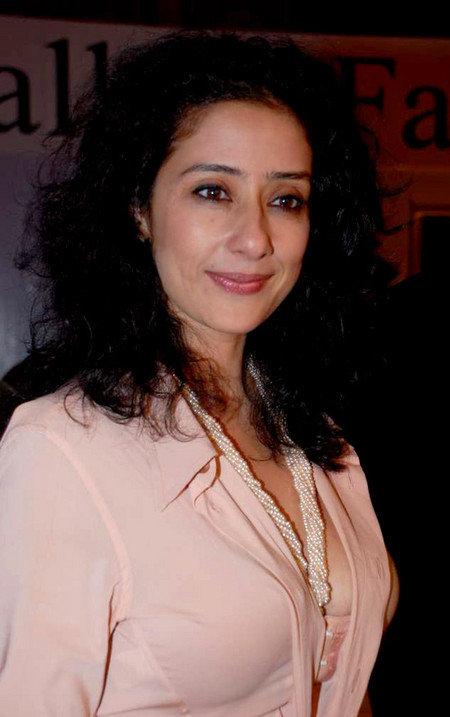 Manisha Koirala To Marry Samrat Dahal Nepali Businessman