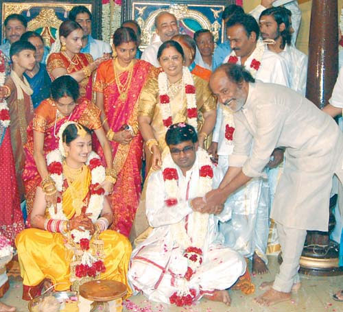 Marriage- Sonia-Agarwal-with-Selvaraghavan-and-Rajini.jpg
