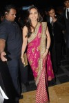 Rani Mukerji  at Shilpa Shetty and Raj Kundra wedding reception