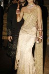 Shilpa Shetty and Raj Kundra wedding reception pics