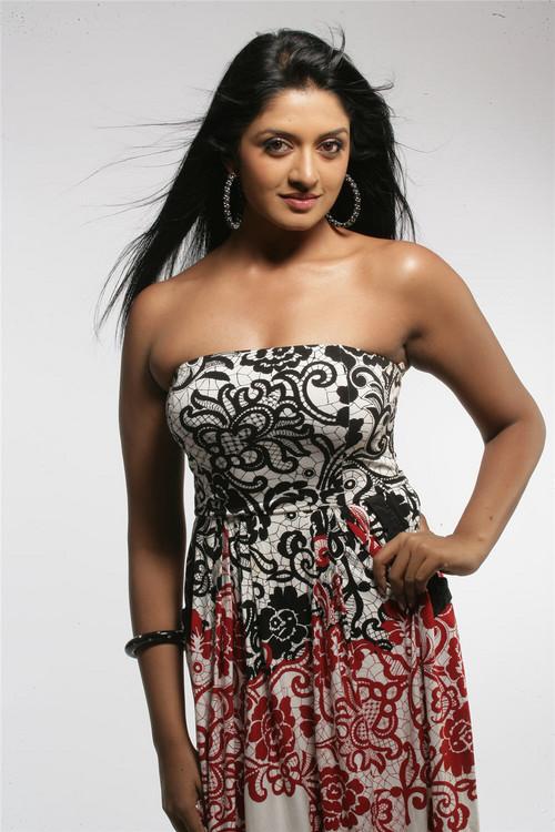 telugu actress vimala raman in lover boy