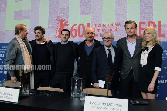 leonardo dicaprio movies 2010. Leonardo Dicaprio Movies