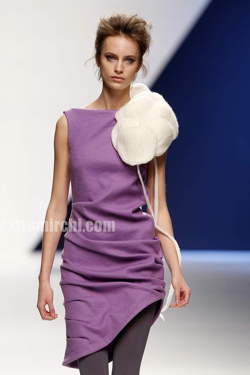 Madrid Fashion Week 2010 – Photos