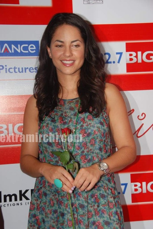 Actress-Barbara-Mori-at-BIG-FM-Studios-5.jpg