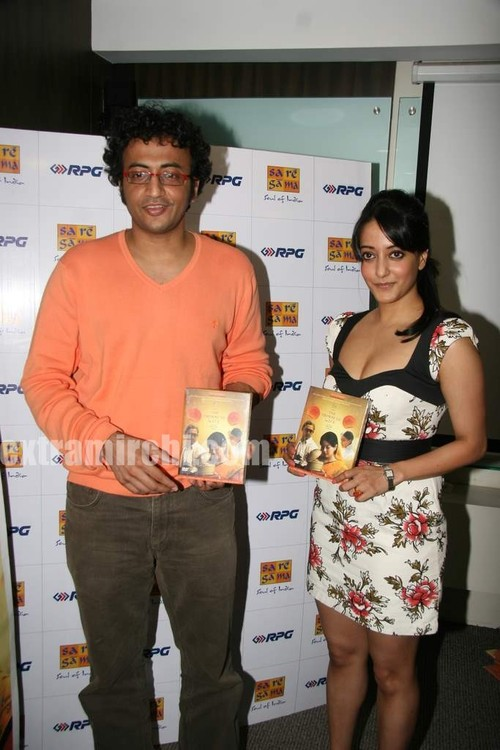 Raima-Sen-at-the-launch-of-The-Japanese-wife-DVD-launch-6.jpg
