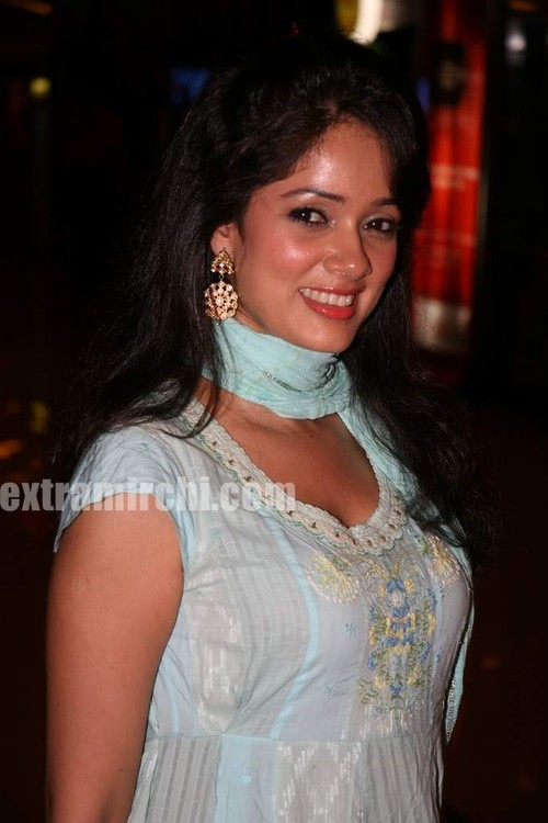 Vidya Malvade - Picture Actress