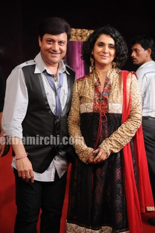 Sachin-Supriya-Pilgaonkar jpg  Sachin Pilgaonkar Marriage Photos