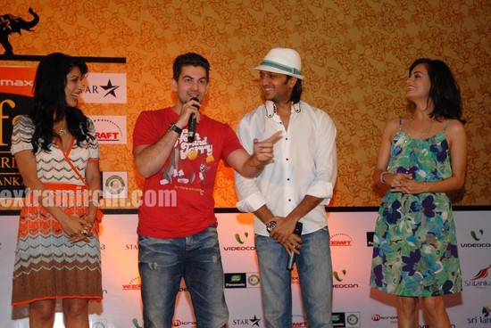 Sophie-Choudhury-Neil-Nitin-Mukesh-Riteish-Deshmukh-and-Dia-Mirza-at-the-Opening-IIFA-Press-Conference.jpg
