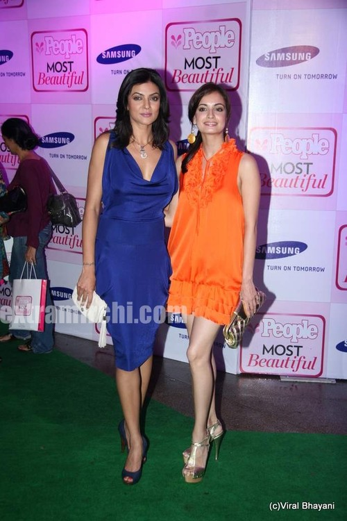 Sushmita-sen-and-Dia-Mirza-at-people-magazine-beautiful-bash.jpg