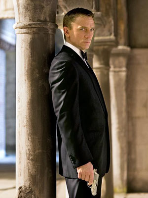Daniel Craig's The new James Bond movie has been cancelled altogether due to ...