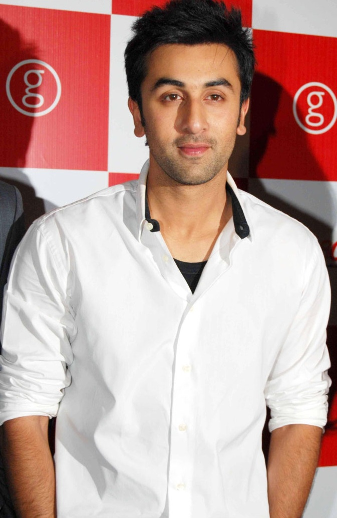 Ranbir Kapoor - Photo Actress