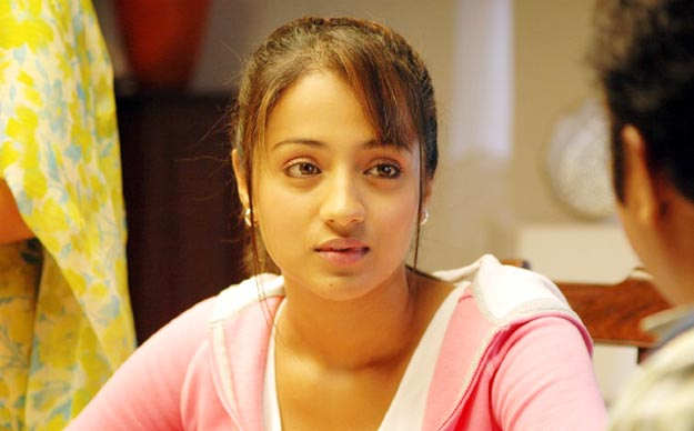 Abhiyum Naanum - Trisha - Abhiyum Naanum Movie - Indian Bollywood ...