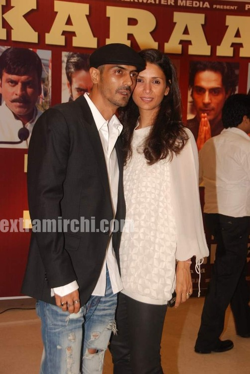 Arjun-Rampal-at-Raajneeti-Film-success-bash.jpg